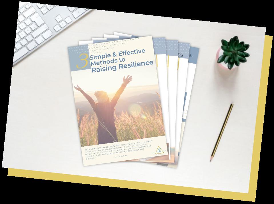 Raising Resilience Guide